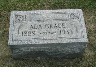 BEIDELMAN, ADA GRACE - DuPage County, Illinois | ADA GRACE BEIDELMAN - Illinois Gravestone Photos