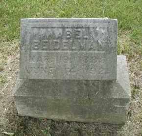 BEIDELMAN, MABEL - DuPage County, Illinois | MABEL BEIDELMAN - Illinois Gravestone Photos