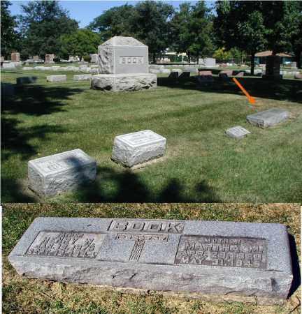 BOOK, MARTHA M. - DuPage County, Illinois | MARTHA M. BOOK - Illinois Gravestone Photos