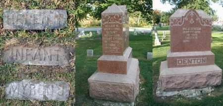 DENTON, WILLIAM J. - DuPage County, Illinois | WILLIAM J. DENTON - Illinois Gravestone Photos