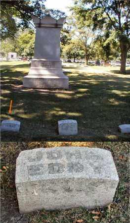EDDY, JOHN - DuPage County, Illinois   JOHN EDDY - Illinois Gravestone Photos