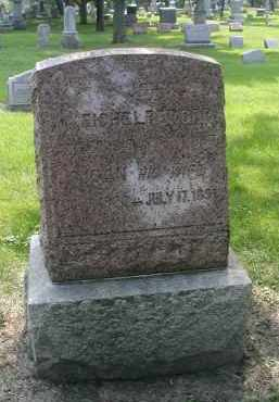 EICHELBERGER, JOHN - DuPage County, Illinois | JOHN EICHELBERGER - Illinois Gravestone Photos