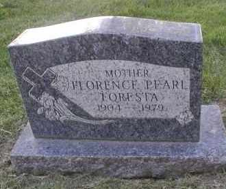 FORESTA, FLORENCE PEARL - DuPage County, Illinois | FLORENCE PEARL FORESTA - Illinois Gravestone Photos
