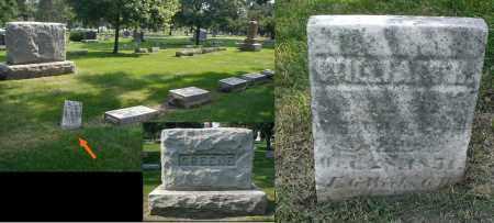 GREENE, WILLIAM K. - DuPage County, Illinois | WILLIAM K. GREENE - Illinois Gravestone Photos