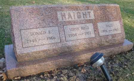 HAIGHT, HALLY - DuPage County, Illinois | HALLY HAIGHT - Illinois Gravestone Photos