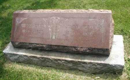 HEPNER, JOSEPH - DuPage County, Illinois   JOSEPH HEPNER - Illinois Gravestone Photos