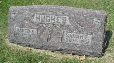HUGHES, MARTIN D. - DuPage County, Illinois | MARTIN D. HUGHES - Illinois Gravestone Photos