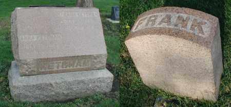 KETCHAM, ANNA - DuPage County, Illinois | ANNA KETCHAM - Illinois Gravestone Photos