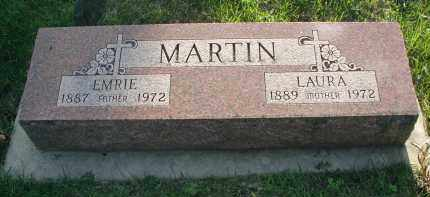 MARTIN, EMRIE - DuPage County, Illinois | EMRIE MARTIN - Illinois Gravestone Photos
