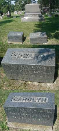 MARTIN, EDWARD - DuPage County, Illinois   EDWARD MARTIN - Illinois Gravestone Photos