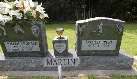 MARTIN, JOSEPH LEONARD - Jefferson County, Illinois   JOSEPH LEONARD MARTIN - Illinois Gravestone Photos