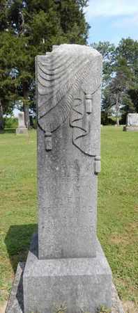 MARTIN, MARY - Jefferson County, Illinois | MARY MARTIN - Illinois Gravestone Photos