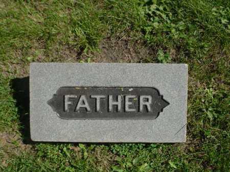 AUSTEN, FATHER - Ogle County, Illinois   FATHER AUSTEN - Illinois Gravestone Photos