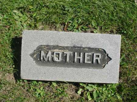 AUSTEN, MOTHER - Ogle County, Illinois | MOTHER AUSTEN - Illinois Gravestone Photos