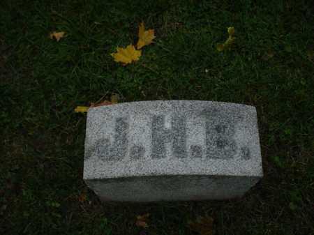 BACON, J. H. - Ogle County, Illinois | J. H. BACON - Illinois Gravestone Photos