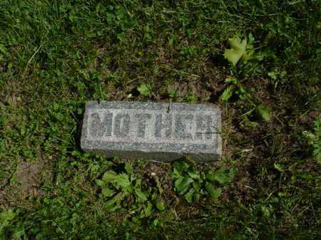 BALDRIDGE, MOTHER - Ogle County, Illinois | MOTHER BALDRIDGE - Illinois Gravestone Photos