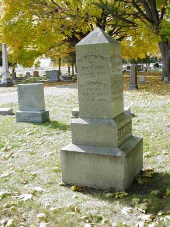 BARBER SCHWARTZ, CORRIE - Ogle County, Illinois   CORRIE BARBER SCHWARTZ - Illinois Gravestone Photos