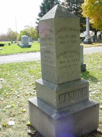 BARBER, SARAH S. - Ogle County, Illinois | SARAH S. BARBER - Illinois Gravestone Photos