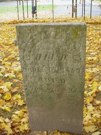 BARTLETT, LUCRETICA - Ogle County, Illinois | LUCRETICA BARTLETT - Illinois Gravestone Photos