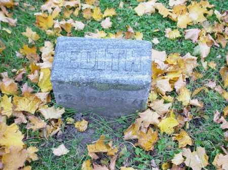 BAUMBACH, EDITH - Ogle County, Illinois | EDITH BAUMBACH - Illinois Gravestone Photos