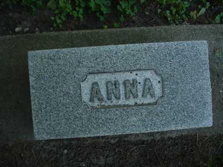BOYLE, ANNA - Ogle County, Illinois | ANNA BOYLE - Illinois Gravestone Photos