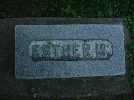 BOYLE, ESTHER - Ogle County, Illinois | ESTHER BOYLE - Illinois Gravestone Photos