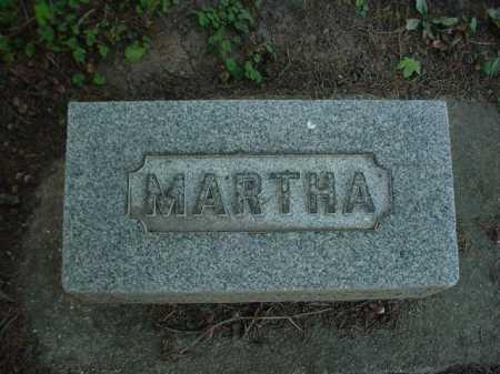 BOYLE, MARTHA - Ogle County, Illinois | MARTHA BOYLE - Illinois Gravestone Photos