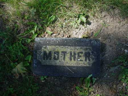 BOYLE, MOTHER - Ogle County, Illinois   MOTHER BOYLE - Illinois Gravestone Photos