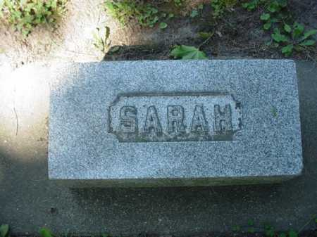 BOYLE, SARAH - Ogle County, Illinois   SARAH BOYLE - Illinois Gravestone Photos
