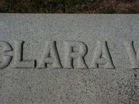 VAILE BRAIDEN, CLARA - Ogle County, Illinois | CLARA VAILE BRAIDEN - Illinois Gravestone Photos