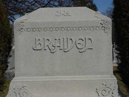 BRAIDEN, FAMILY STONE - Ogle County, Illinois | FAMILY STONE BRAIDEN - Illinois Gravestone Photos