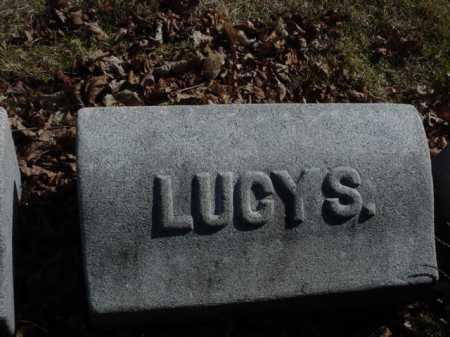 BRAIDEN, LUCY - Ogle County, Illinois | LUCY BRAIDEN - Illinois Gravestone Photos