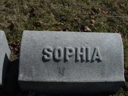 FLETCHER BRAIDEN, SOPHIA - Ogle County, Illinois | SOPHIA FLETCHER BRAIDEN - Illinois Gravestone Photos