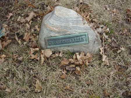 BREEN, GRANDFATHER - Ogle County, Illinois | GRANDFATHER BREEN - Illinois Gravestone Photos