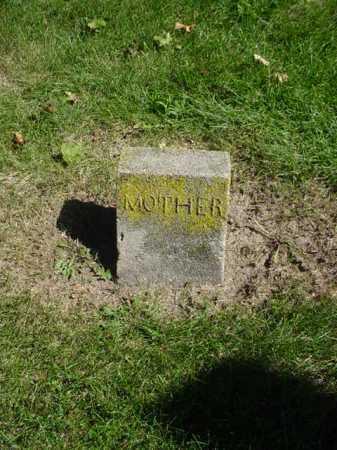 BULLIS, MOTHER - Ogle County, Illinois | MOTHER BULLIS - Illinois Gravestone Photos
