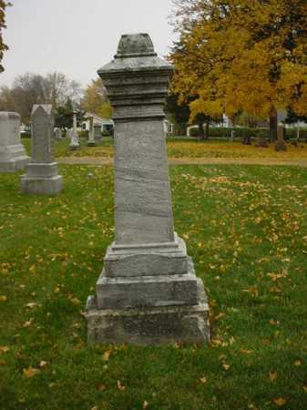 CAREY, FAMILY STONE - Ogle County, Illinois | FAMILY STONE CAREY - Illinois Gravestone Photos