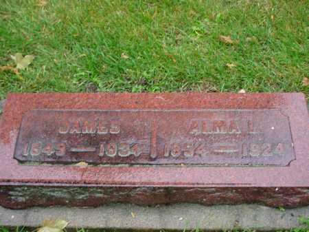 CARMICHAEL, ALMA - Ogle County, Illinois | ALMA CARMICHAEL - Illinois Gravestone Photos