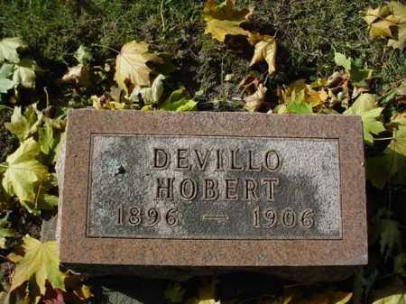 CARPENTER, DEVILLO - Ogle County, Illinois | DEVILLO CARPENTER - Illinois Gravestone Photos