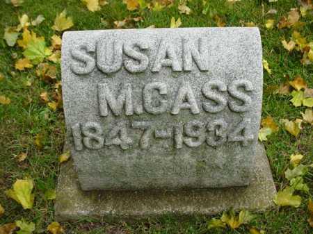 CASS, SUSAN - Ogle County, Illinois | SUSAN CASS - Illinois Gravestone Photos