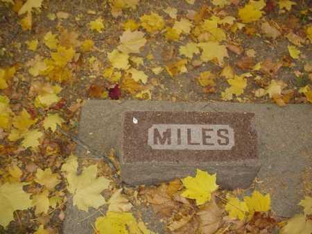CRANDALL, MILES - Ogle County, Illinois   MILES CRANDALL - Illinois Gravestone Photos
