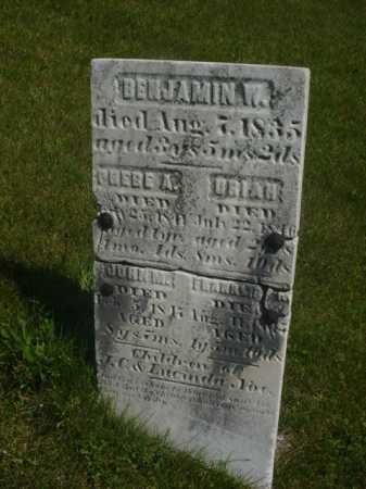 NOE, JOHN M. - Ogle County, Illinois | JOHN M. NOE - Illinois Gravestone Photos