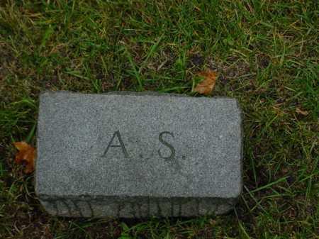 STALFORD, A - Ogle County, Illinois   A STALFORD - Illinois Gravestone Photos
