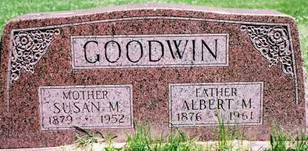 GOODWIN, SUSAN MARIE - Peoria County, Illinois | SUSAN MARIE GOODWIN - Illinois Gravestone Photos