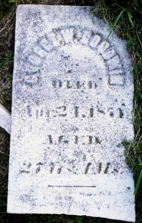 GOODWIN, GEORGE W. - Peoria County, Illinois | GEORGE W. GOODWIN - Illinois Gravestone Photos
