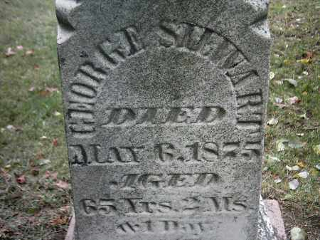 STEWART, GEORGE - Peoria County, Illinois   GEORGE STEWART - Illinois Gravestone Photos