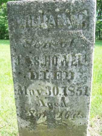 HOWELL, WILLIAM M. - Schuyler County, Illinois   WILLIAM M. HOWELL - Illinois Gravestone Photos