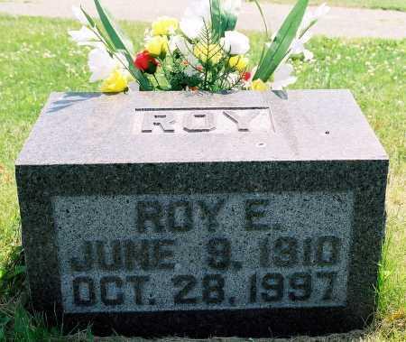 BAILEY, ROY - Tazewell County, Illinois | ROY BAILEY - Illinois Gravestone Photos