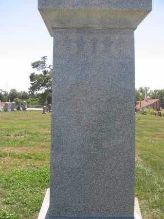 BISHOP, ELIZABETH - Tazewell County, Illinois | ELIZABETH BISHOP - Illinois Gravestone Photos