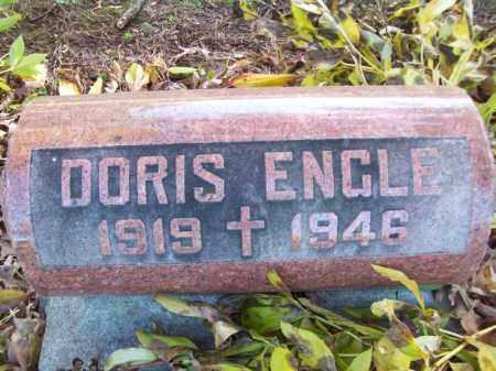 ENGLE, DORIS - Tazewell County, Illinois | DORIS ENGLE - Illinois Gravestone Photos