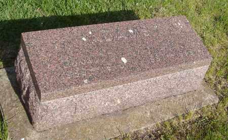 ADAMS, CLARA C. - Will County, Illinois   CLARA C. ADAMS - Illinois Gravestone Photos